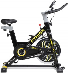 PYHIGH Stationary Exercise Bike