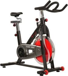 Sunny Health N Fitness Indoor Spin Cycle