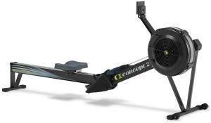 Concept D Rower