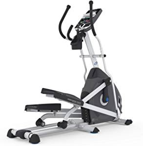 Nautilus Elliptical Trainer E614