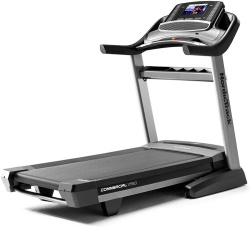 NordicTrack Commercial Treadmill 1750