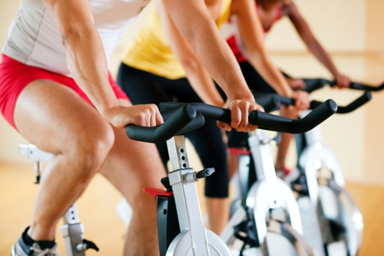 Cycling Workout Sessions