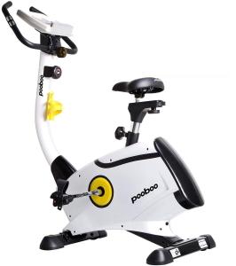 Pooboo Upright Bike